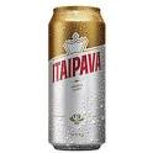 Cerveja Itaipava Latão C/12