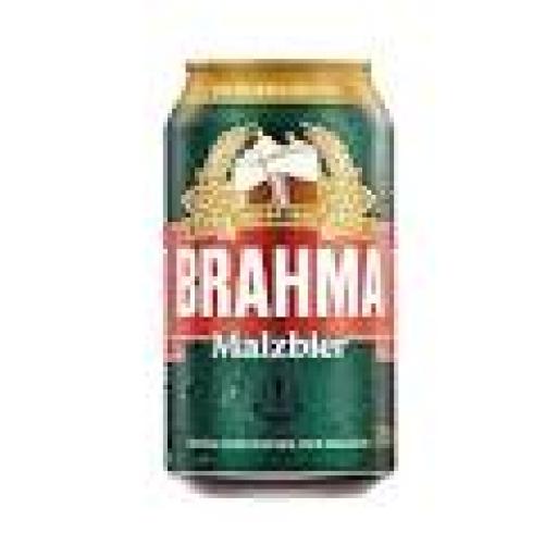 Cerveja Malzibier Lata C/12
