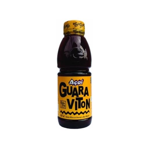 Guaraviton Açaí 500 ML