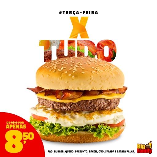 X-Tudo (Bovino)