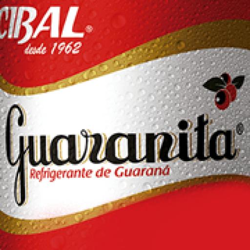 Guaranita 600ML