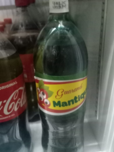 Refrigerante Guaraná Mantiqueira 2 L