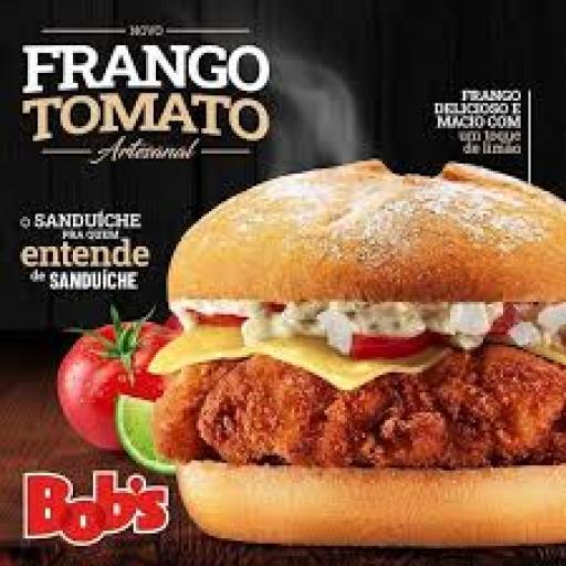 Frango Tomato