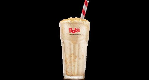 Milk Shake Paçoca 300ML