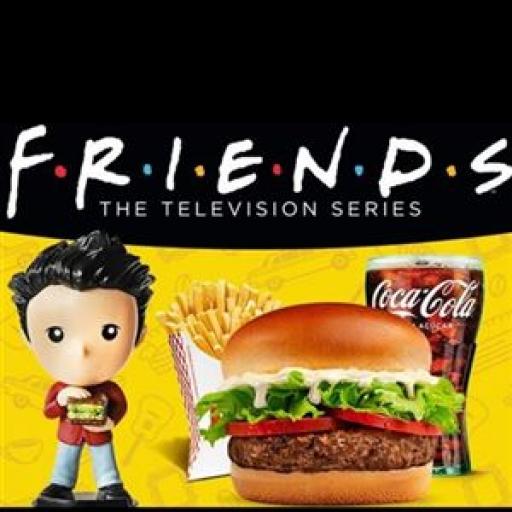 Combo Tentador Carne Friends