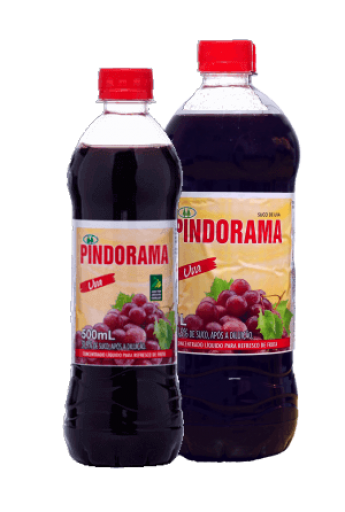 Bebida Mista Uva 220 ML
