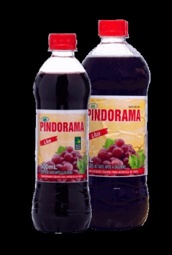 Bebida Mista Uva 500 ML