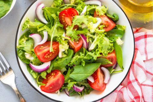Porção Salada N7 (Média)