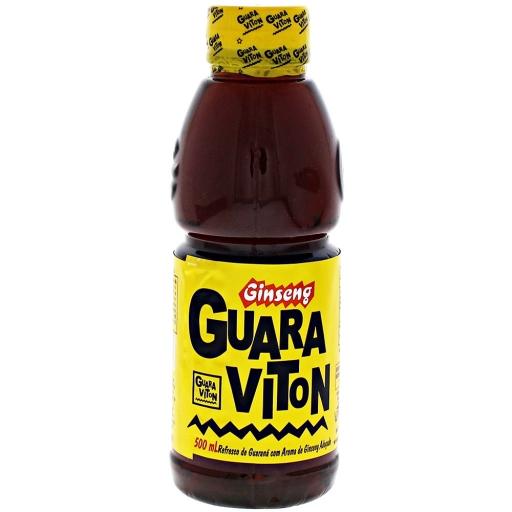 Guaraviton Ginseng 600ML