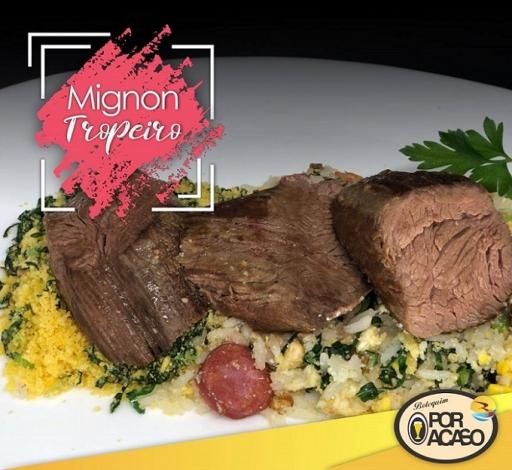 Mignon Tropeiro