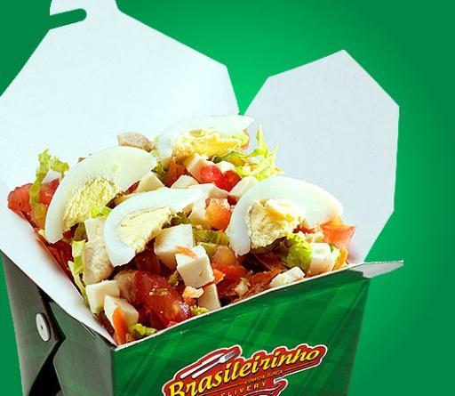 Salada Brasileirinho (Padrão)