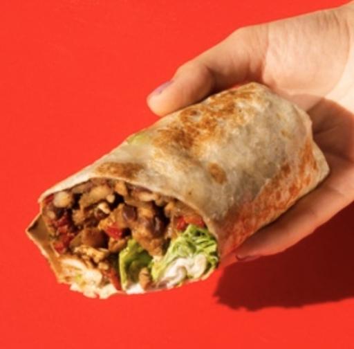 . Burrito de Carne