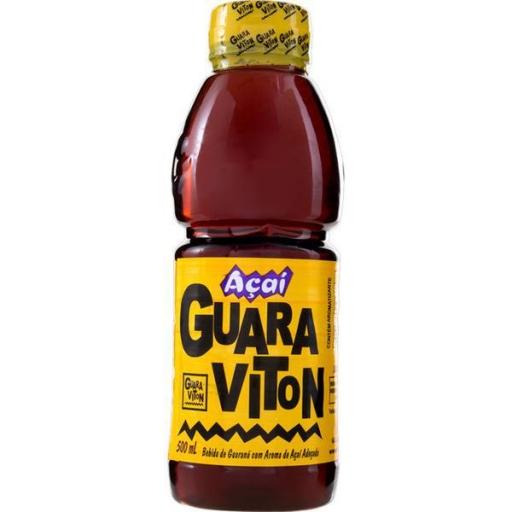 Guaraviton Açai 500ML