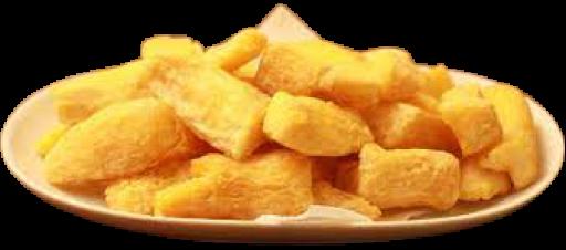 Aipim Frito