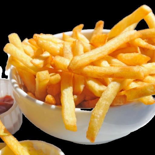 Batata Frita 200 G