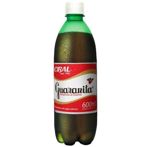 Guaranita - 600ML