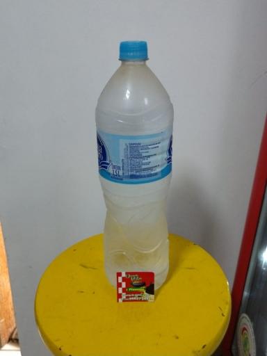 Agua Sem Gas 1,5 Lts S/gelo