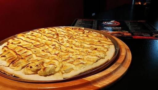 Pizza Banana Nevada