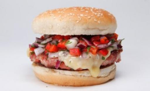 L.burger