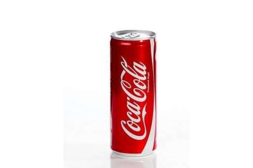 Refrigerante Coca-Cola 310 ML