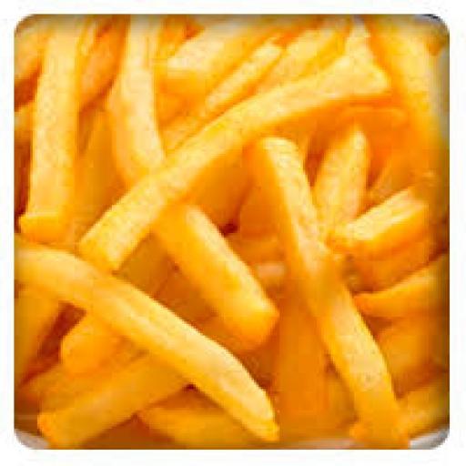 Batata Frita Comum