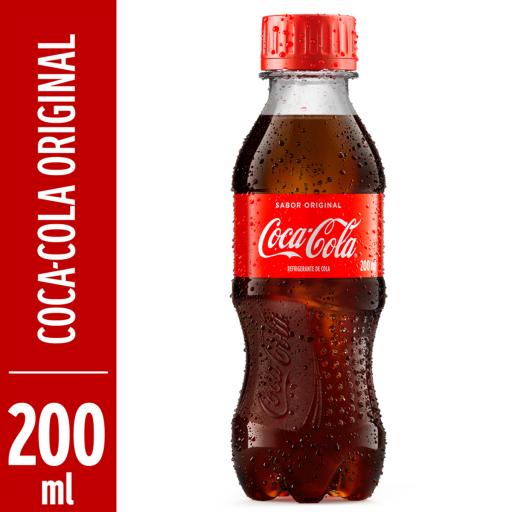 Coca Mini 200ML