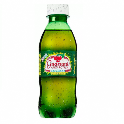 Guaraná Mini 237ML