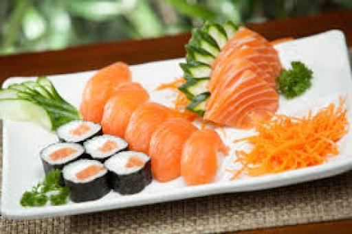 Combinado Sushi 1 (14 Unid)