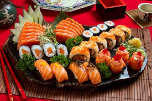 Combinado Sushi 2 (24 Unid)
