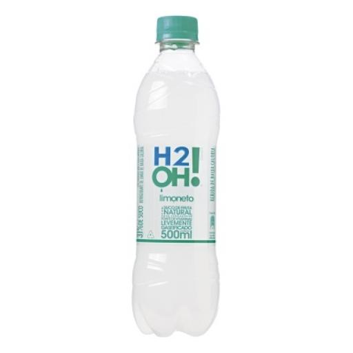 H2O Limoneto