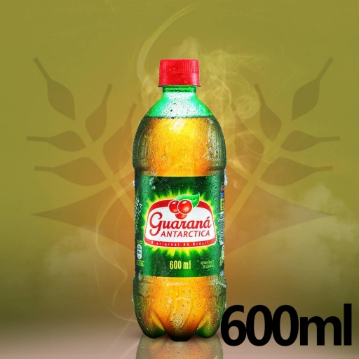 Refrigerante Guaraná Antárctica 600ML
