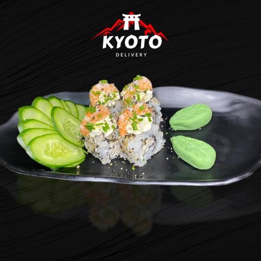 Uramaki Kyoto Ebi