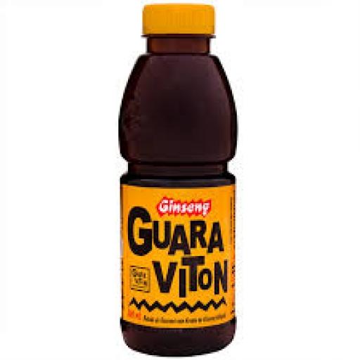 Guaraviton Ginseng 500 ML