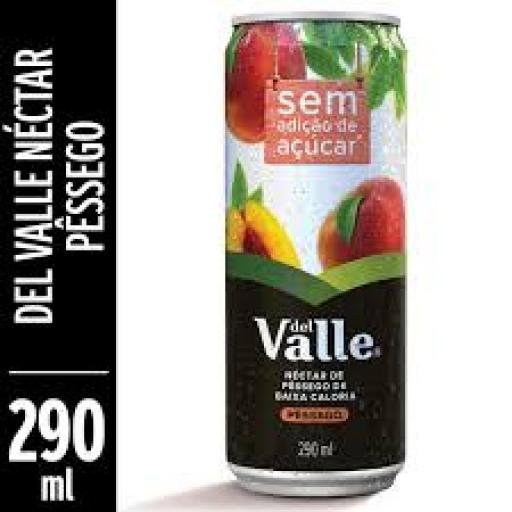 Suco Del Valle Pêssego 290 ML