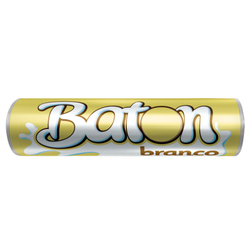 Baton (Branco) 16G