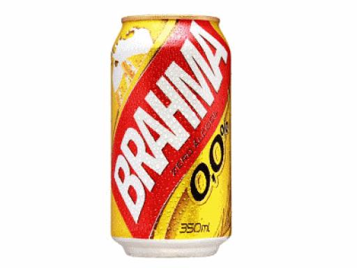 Cerveja S/álcool Lata