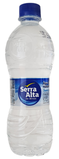 Água S/gás