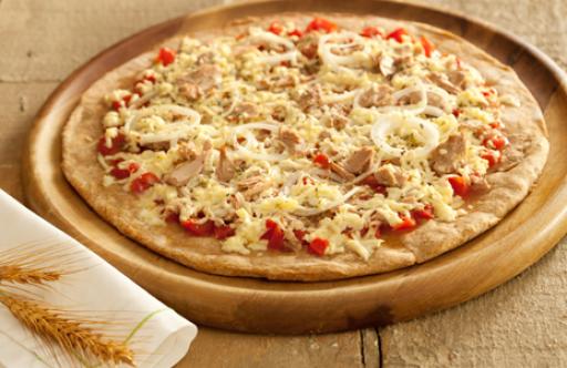 Pizza Extra Grande Atum