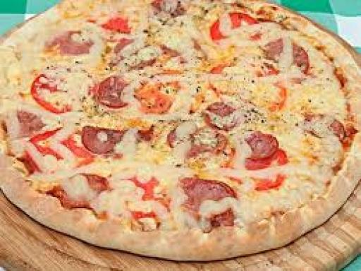 Pizza Extra Grande Catupirela