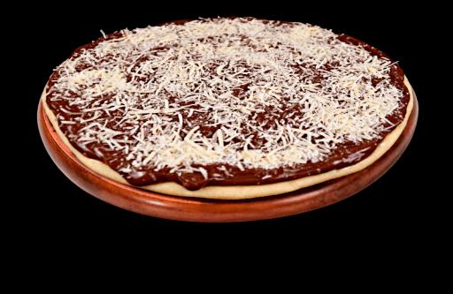 Pizza Extra Grande Prestígio