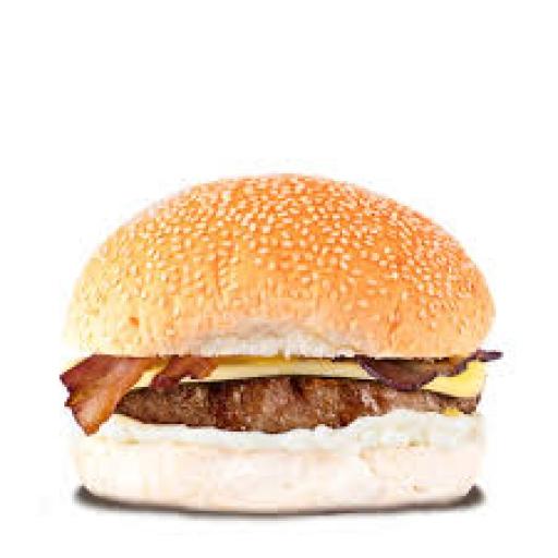 X-Papitos Frango Bacon