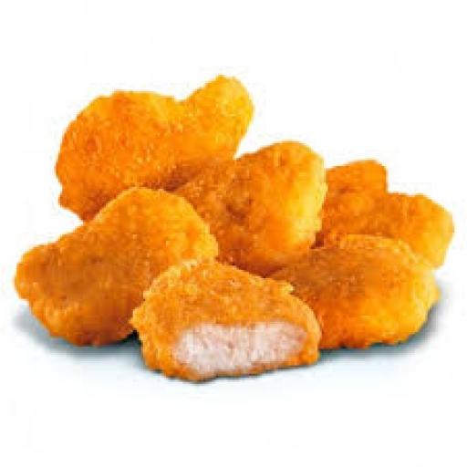Nuggets (16 Unidades)