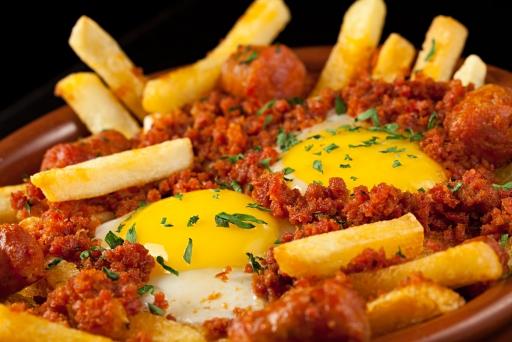 Churrasco Bacon Egg (Minions)