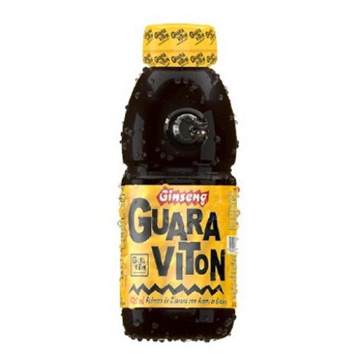 - Guaraviton Ginseng