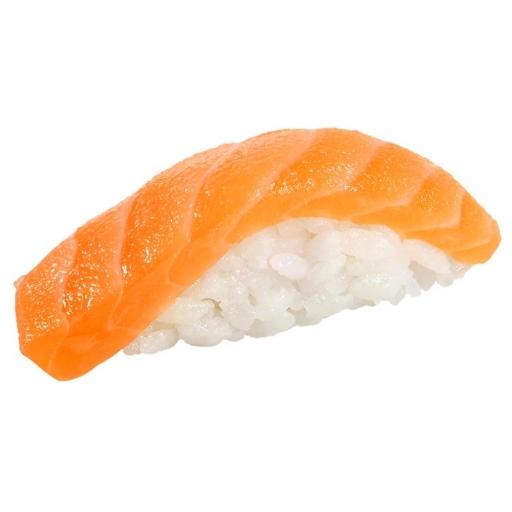 Sushi Niguiri Salmão (Und)