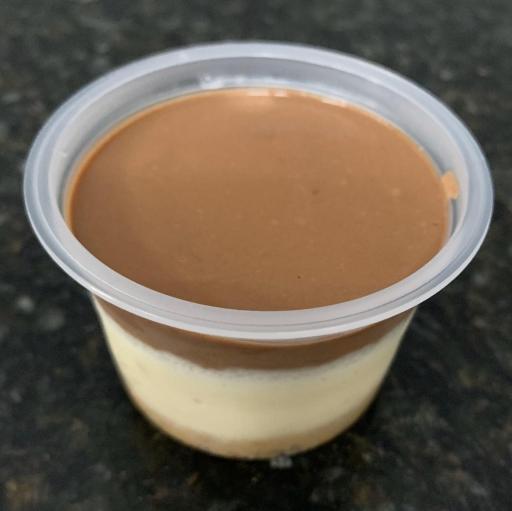 Tortinha Holandesa (Delícia Da Gê)