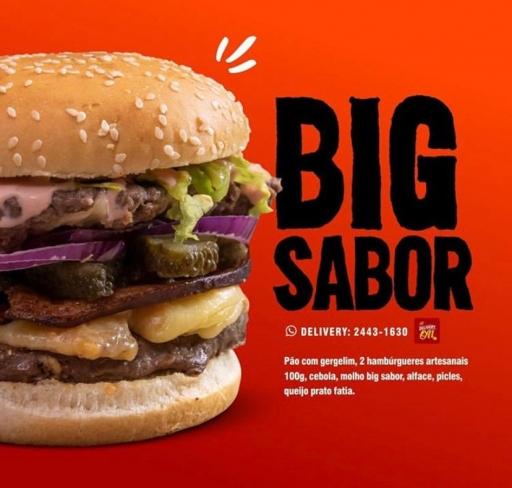 Big Sabor