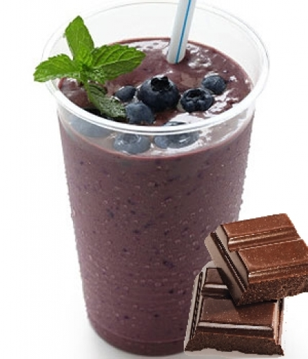 Açaí Chocolate 1000ML