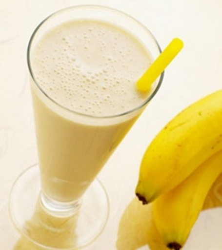 Vitamina de Banana 500ML
