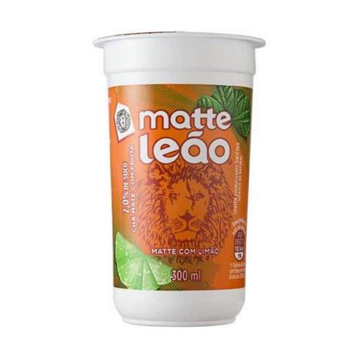 Mate Leão C/ Limão